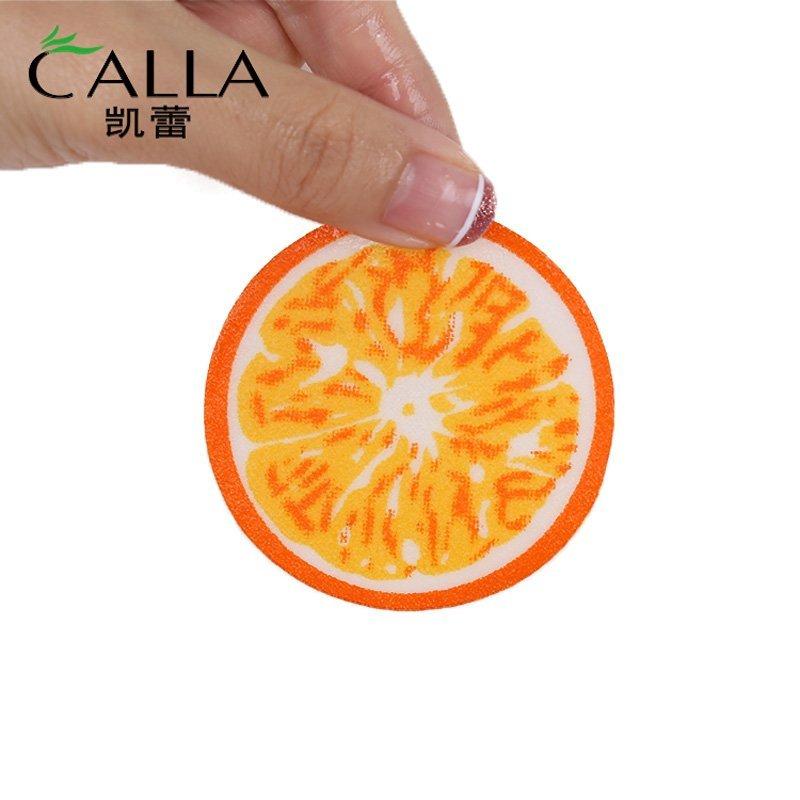 Facial Mask Fruit Slice Moisturizing Skin Care Repair Removing Wrinkle