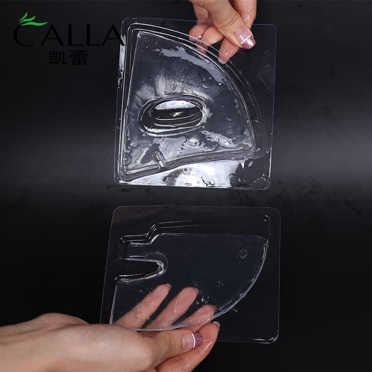 Facial Mask Hydrogel Collagen Crystal Moisturizing Whitening Sheet