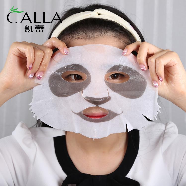 Calla-Private Label Custom Non Woven Animal Facial Mask   Face Mask-4