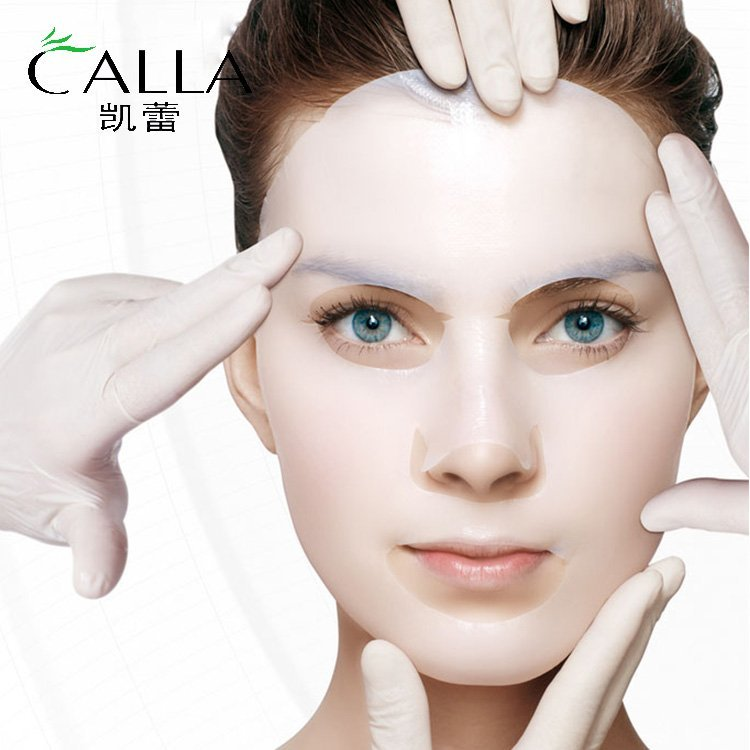 OEM Korean Bio Cellulose Moisturizing Facial Mask