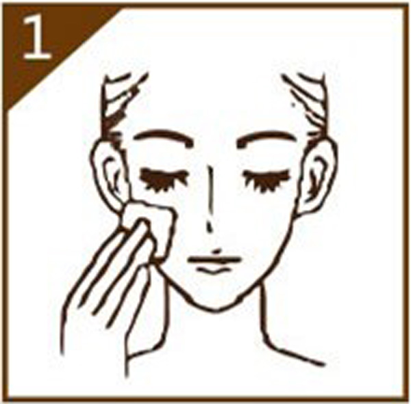 Calla-Korean Hydrogel V Shape Face Slimming Lifting Facial Mask-4