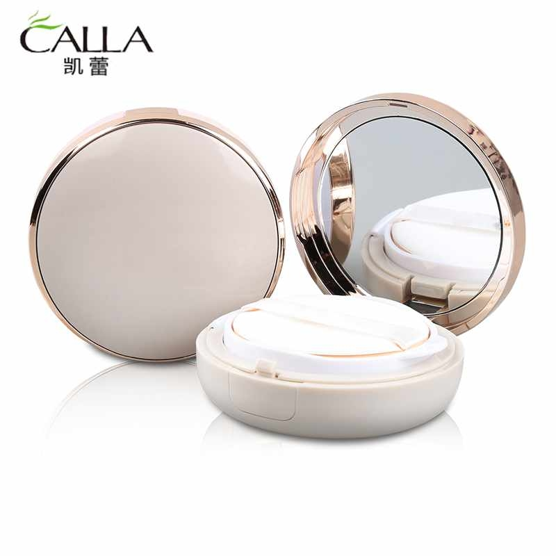Natural Makeup Korean Foundation Whitening Air CC Cushion