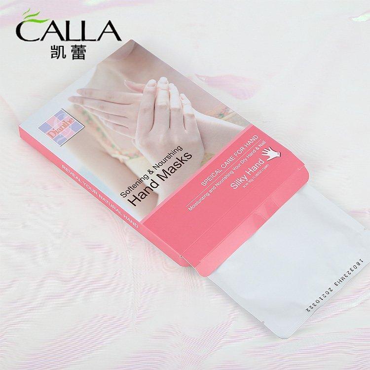 Hand Mask Lightening Deep Moisture Whitening Anti-wrinkle
