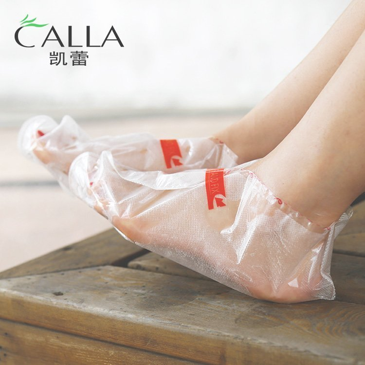 Dead Skin Callus Removal Baby Feet Foot Mask Top Selling Product Best
