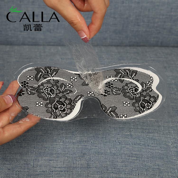 Calla-Eyes Beauty Hyaluronic Acid Collagen Skin Care Lace Eye Mask | Eye Mask-1
