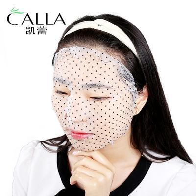 New Design Black Luster Magnetic Facial Mask