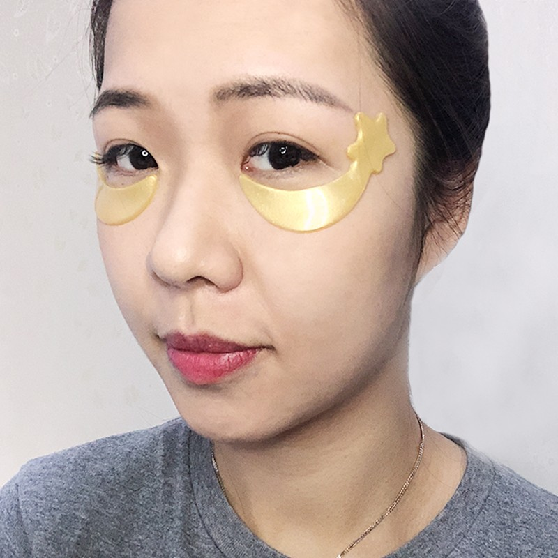 Calla-Star Eye Mask Posted New Product Release-1