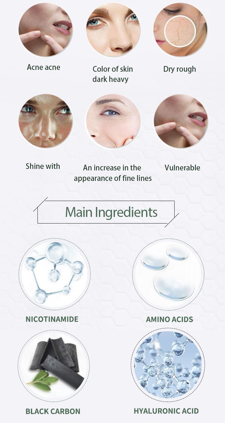 Calla-Personal Care Manufacturers, Good Face Masks For Sensitive Skin Manufacturer-1