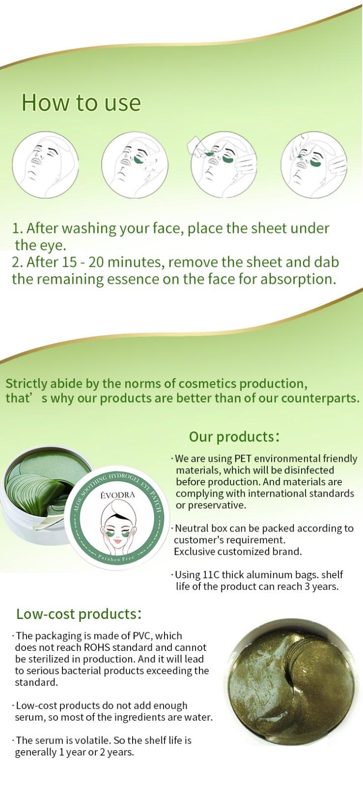 Calla-Oem Repair Eye Mask Manufacturer, Anti Aging Sleep Eye Mask | Calla-2