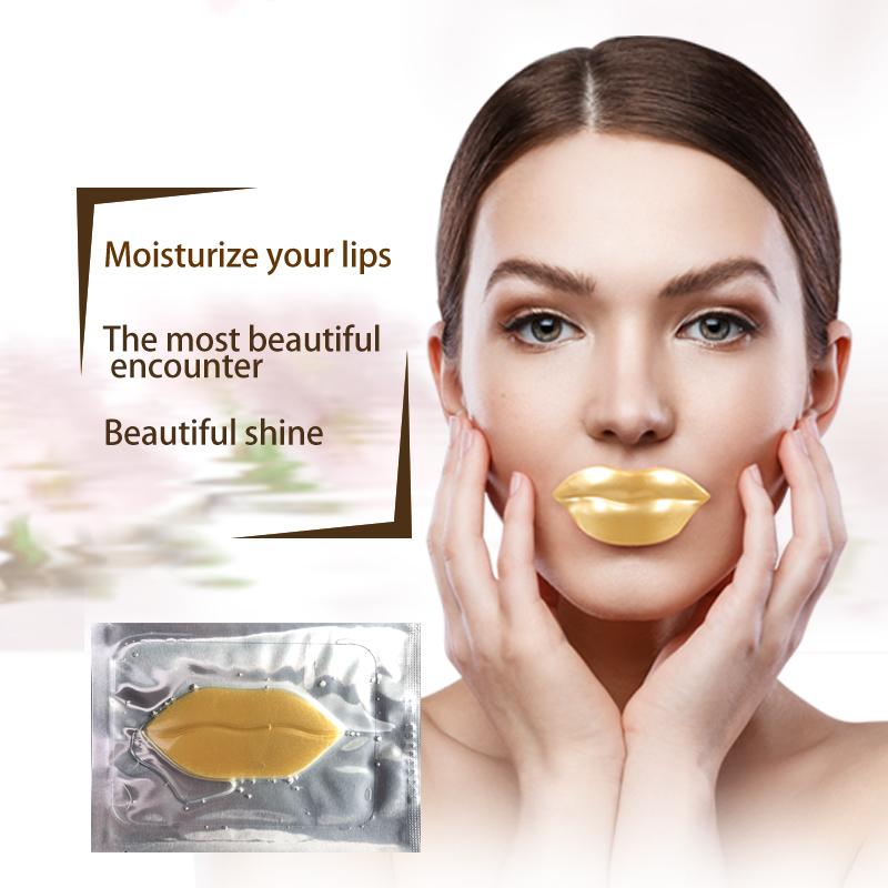 Moisturizing Collagen  lip mask