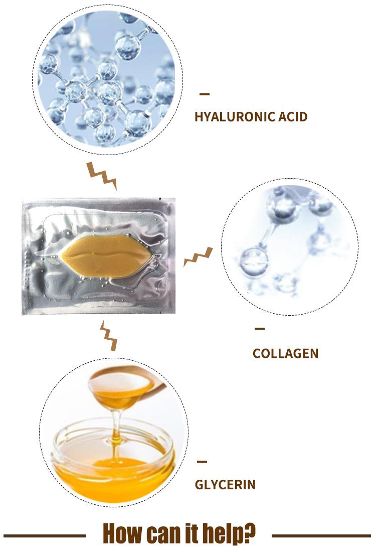 Calla-Oem Lip Mask For Dry Lips Manufacturer, Best Lip Treatment For Fine Lines-3