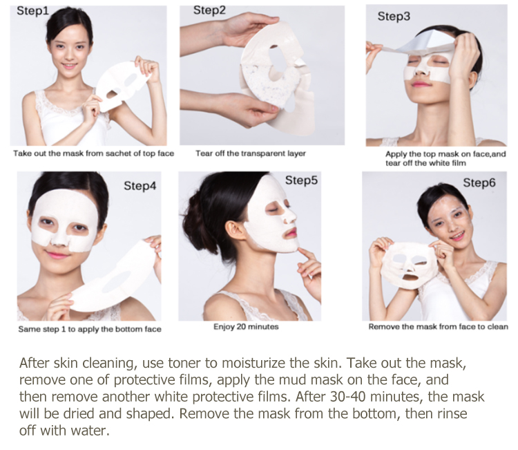 Calla-Oem Odm Anti Aging Skin Care Products, Where Can You Get Face Masks   Calla-2