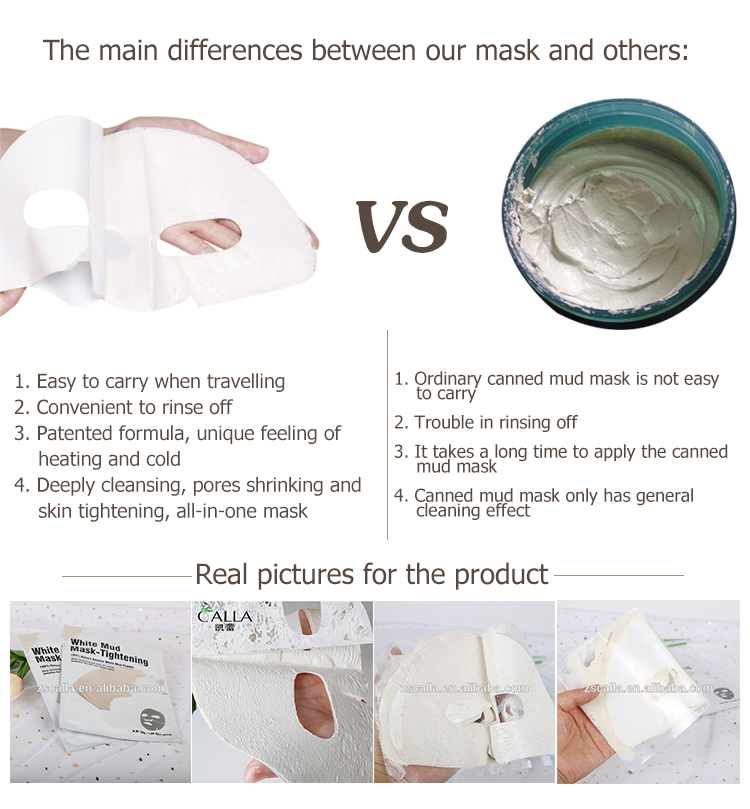 Calla-Oem Odm Anti Aging Skin Care Products, Where Can You Get Face Masks   Calla-4