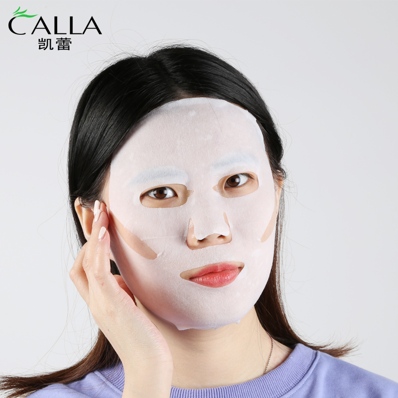 Goat Milk Lifting and Firming Mask