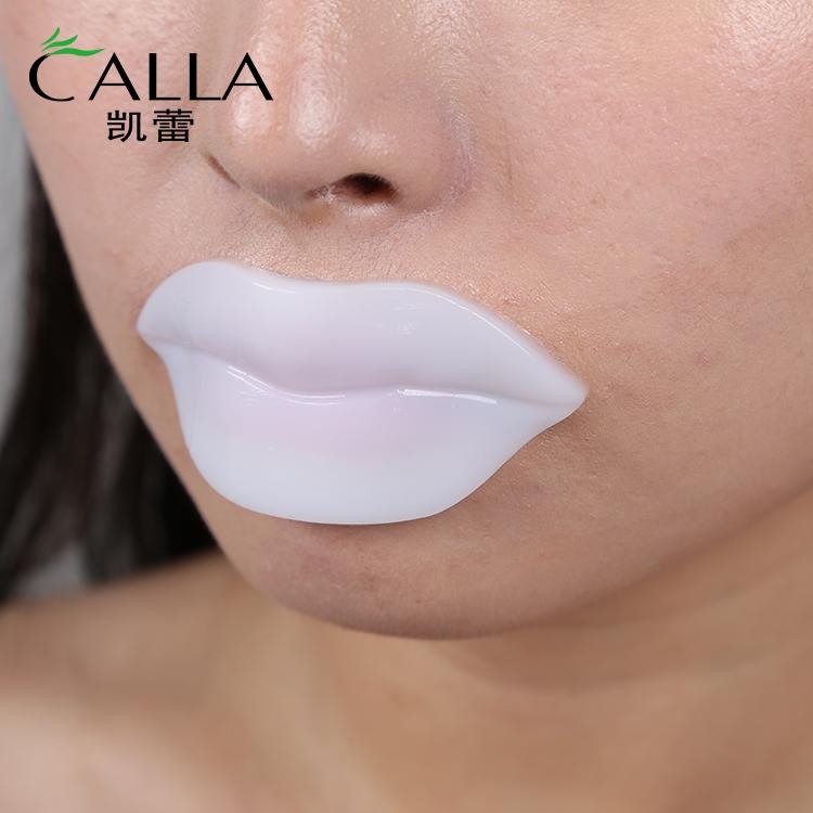 Lip mask Removes Dark Circle Moisturizing Collagen White