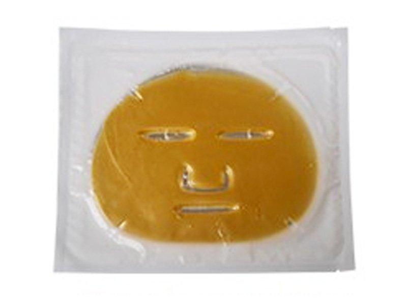 Calla-High Quality Anti-wrinkle 24k Gold Powder Crystal Facial Mask-5