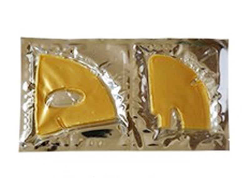 Calla-High Quality Anti-wrinkle 24k Gold Powder Crystal Facial Mask-7
