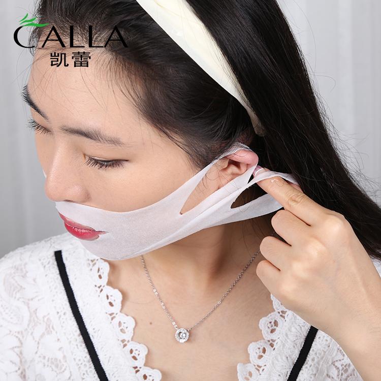 V Shape Korea v-Lined Sheet My Beauty Diary Face Mask High Efficiency