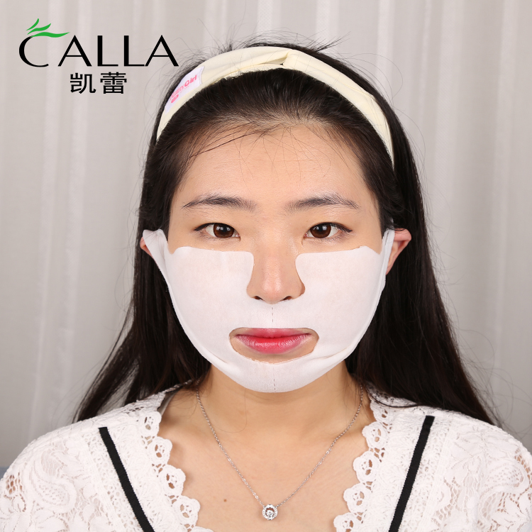V Line Facial Mask Face Lifting Lift Up Anti-wrinkle Tightening Firming