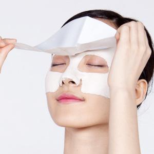 Calla-Find White Clay Mud Mask Sheet Wcfm010   Manufacture-4