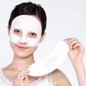 Calla-Find White Clay Mud Mask Sheet Wcfm010   Manufacture-5