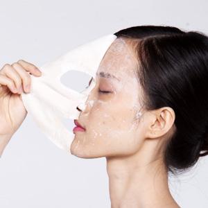 Calla-Find White Clay Mud Mask Sheet Wcfm010   Manufacture-6