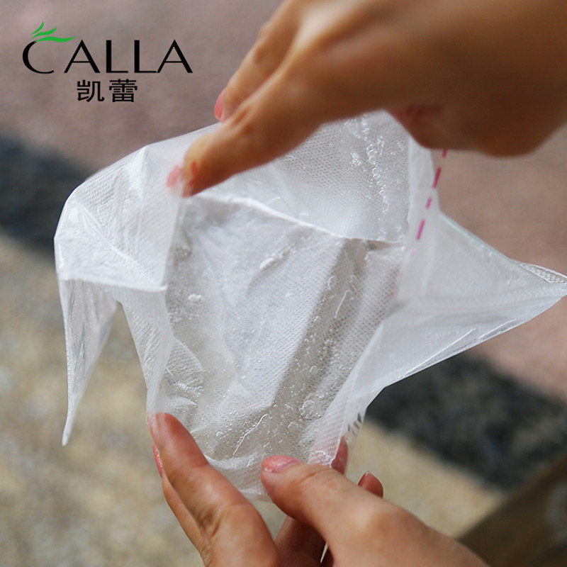 Dead Skin Exfoliating Baby Callus Removal Foot Mask For OEM