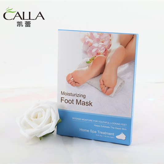 Calla-High-quality Wholesale Korea Exfoliating Mask Sock Foot Care Oem Factory-1