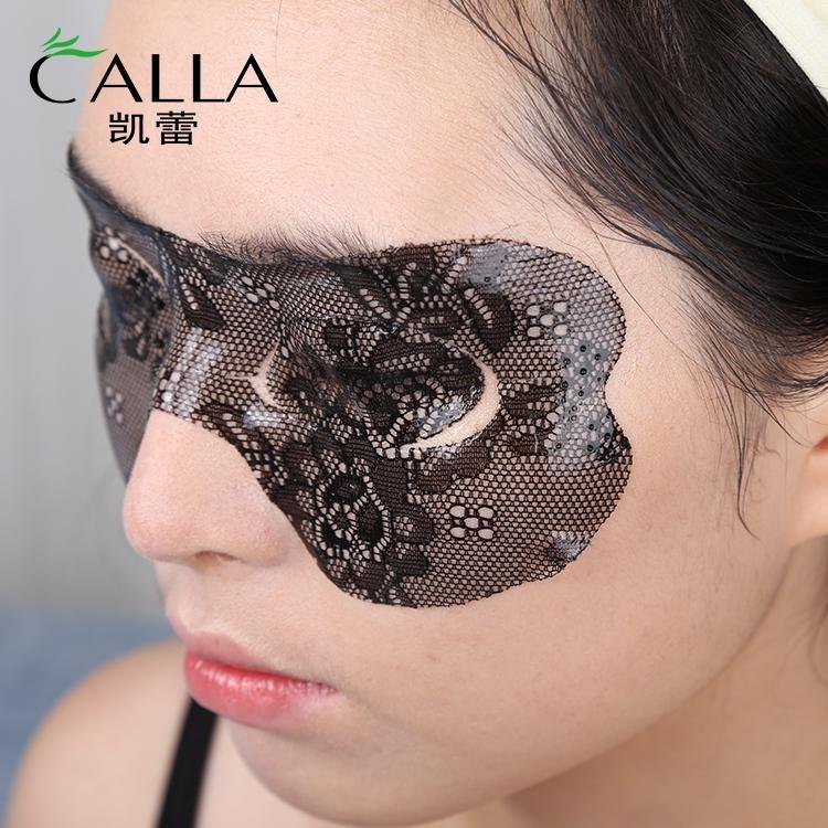 Calla-Collagen Anti Aging Hyaluronic Acid Crystal Eye Mask | Eye Mask Products Factory-12