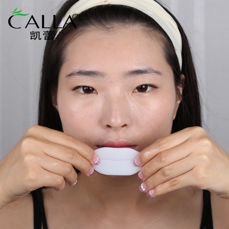 Sleeping Lip Plumper Mask OEM Good Quality