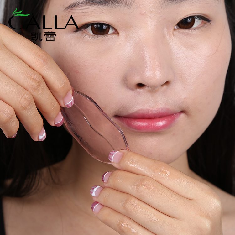 Organic Patch Crystal Collagen Lip Sleeping Mask