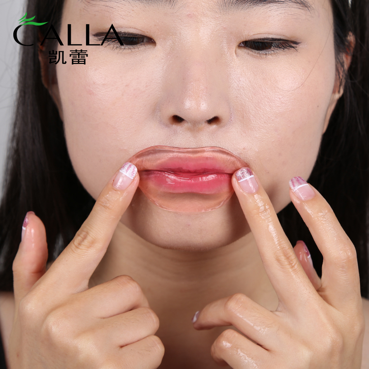 Whitening Gel Lip Patch Mask For Sale Korean