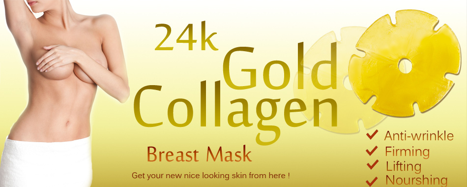 Calla-Best Beauty Care Firming Breast Mask Sheet Private Logo Breast Mask Sheet