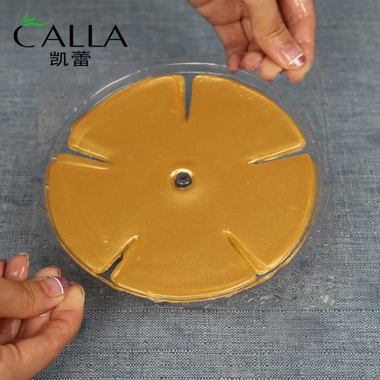 Calla-Hyaluronic Acid Collagen Korean Breast Mask | Breast Mask-3