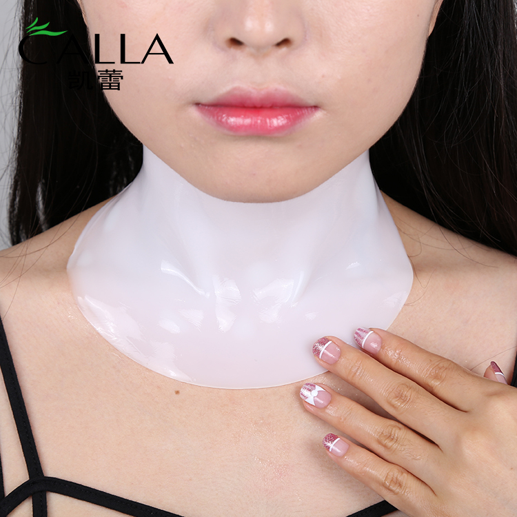 Collagen V Neck Mask OEM ODM High Quality Korea