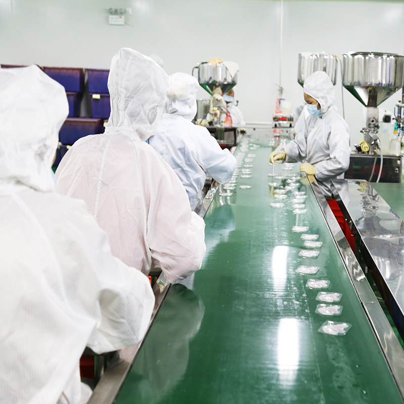 Eye Mask Production Line