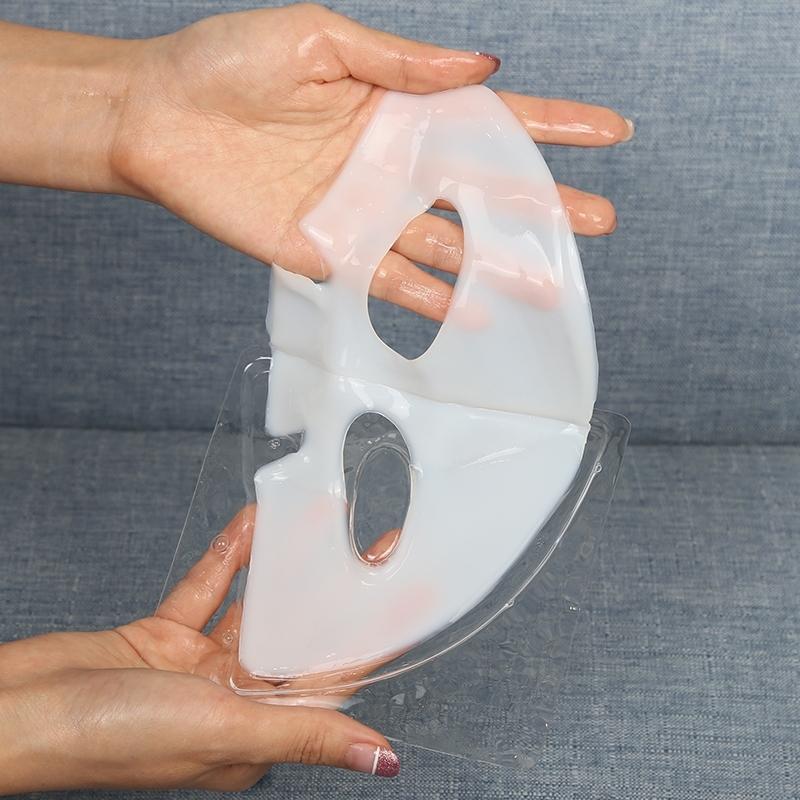 Facial Mask Whitening Nourishing Vitamin C Collagen